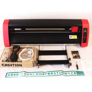 Cuyi Cutter Plotter 24 Inches 3d Sublimation Machine