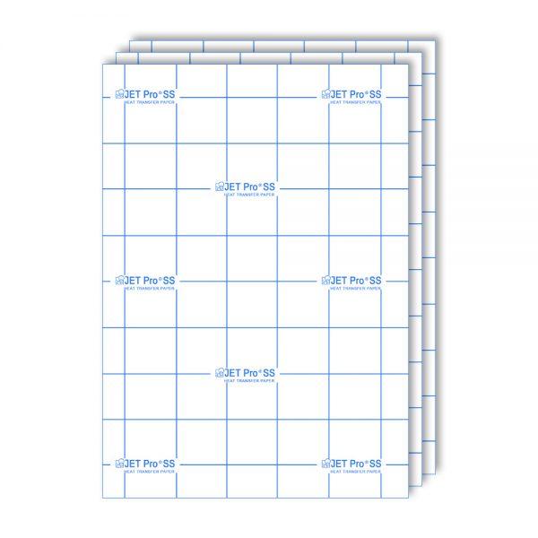 Sublimation Heat Transfer Paper 9 Quot X100m 3d Sublimation