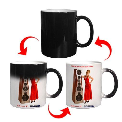 Magic Mug 3d Sublimation Machine Supplier Philippines