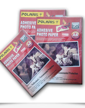 Polaris Sticker