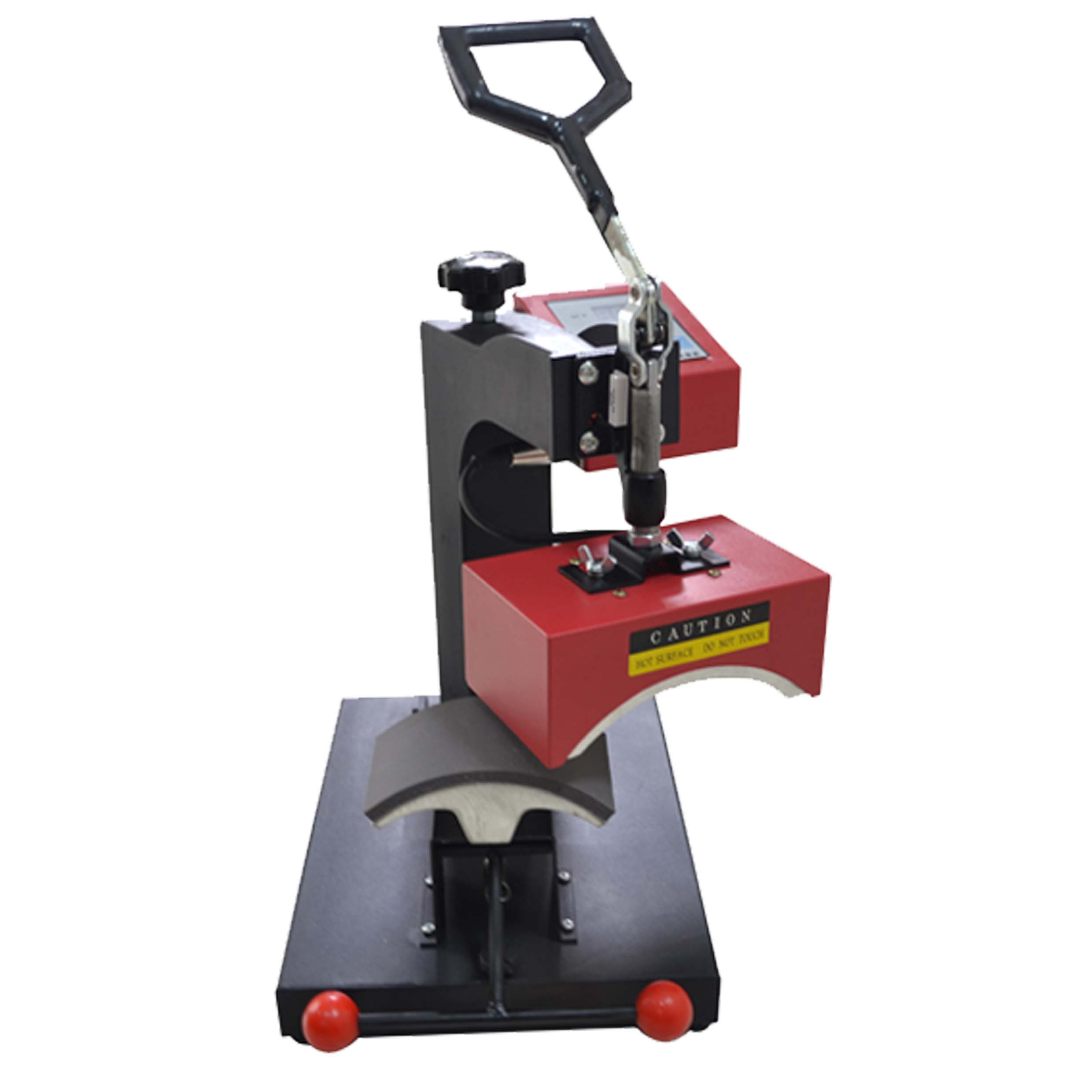 Cuyi Cap Press 3d Sublimation Machine Supplier