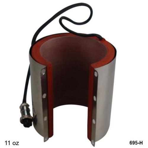 how to choose mug heat press