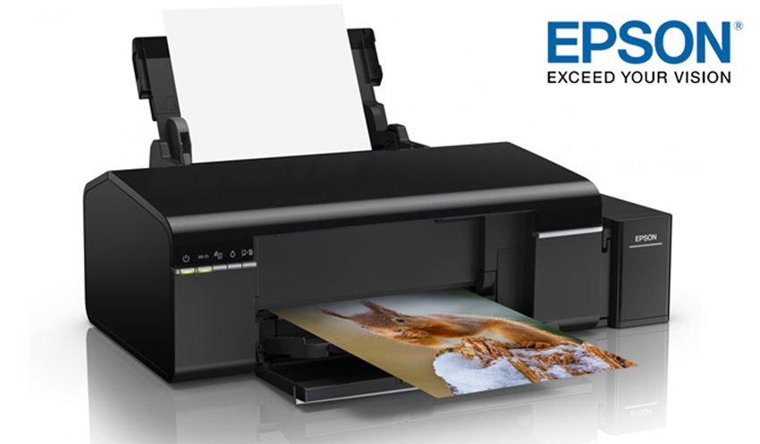 how to fix epson printer printing blank pages