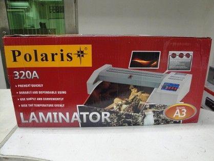 polaris laminator