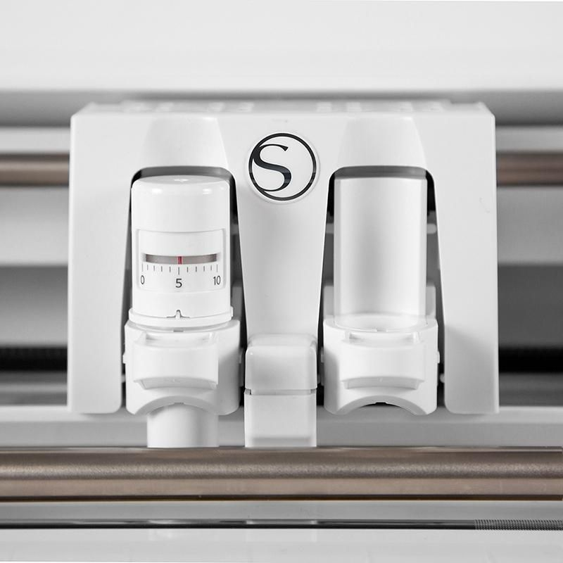 The New Silhouette Cameo 3 Auto Adjust With Autoblade 3d