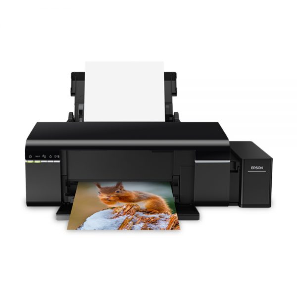 Epson L360 Ink Tank System Color 3-in-1 Printer (Print, Scan